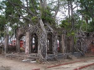 Let S Go Ross Island Near Andaman