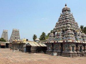 Ten Sivan Temples You Must Wist Tamilnadu