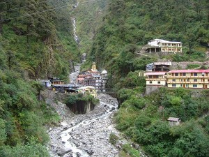 Places Vieit Near Uttarkashi