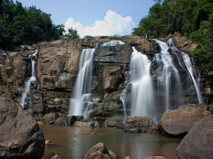 Places Visit Ranchi One Day
