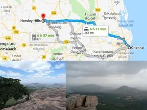 Places Visit Near Madanapalli