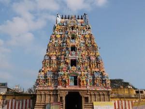 Lets Go This Guru Temple Near Aalangudi