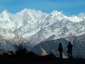 Best Places Visit Munsiyari Near Uttarakhand