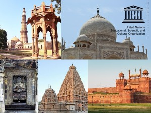 Unesco Heritage Best Places India