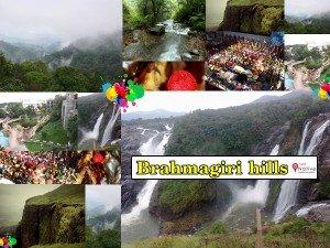 Places Visit Near Brahmagiri Wildlife Sanctuary