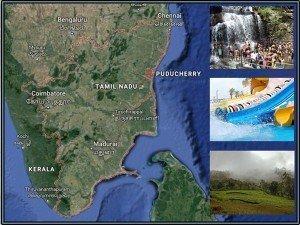 Best Places Visit Western Ghats