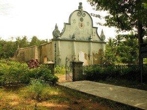Let S Go Udayagiri Fort Near Kanyakumari
