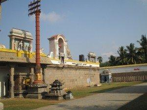 Travel Karumariamman Temple Near Thiruverkadu