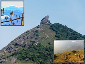 Velliangiri Mountains Temple History Timings