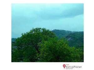 Trekking Trip Places Visit At Palamathi Near Vellore