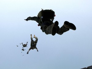 Best Places Skydiving India