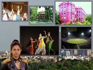 List Attraction Places Kolkata