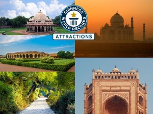 Travelling Through Uttara Pradesh Rajastan Delhi Best Pl