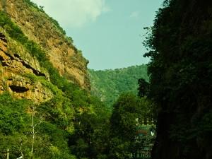 Ahobilam Narasimha Swamy Temple History Timings How Reach