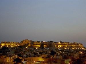 Jaisalmer Fort History Location Travel Guide More