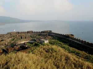 Murud Janjira History Location Travel Guide More