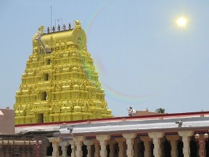 Let S Go This Surya Bhagavan Temple Near Nagapattinam