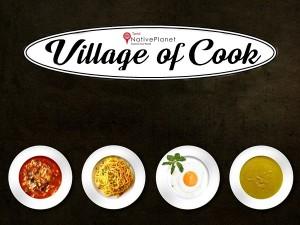 Kalayur Tamil Nadu The Village Cooks