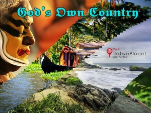 Kerala Why It Is Called God S Own Country