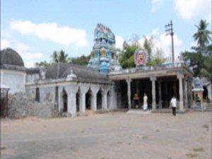 Kanjanoor Temple History Timing Address Photos