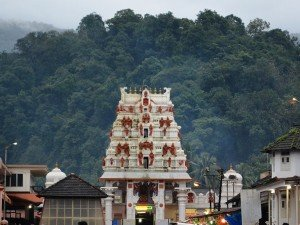 Kukke Subramanya Temple History Timings