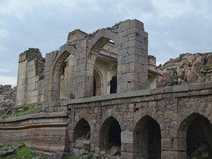 Adoni Fort History Location Travel Guide More