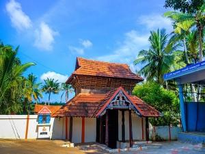 Krishna Temples Visit During Janmashtami Tamil Nadu
