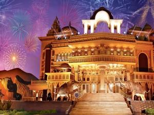 Let S Go Kingdom Dreams Near Delhi
