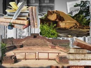 Nalanda University Oldest Universities India History