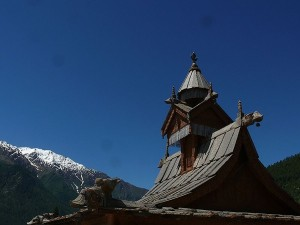 Travelling Through Shimla Kalpa Best Places Visit Attractions