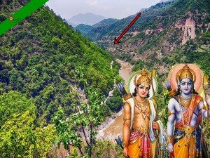 Sarayu River Travel Guide Activities Things Do