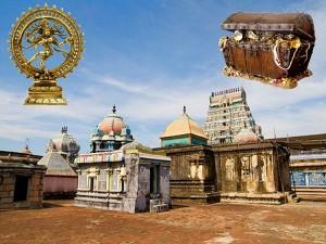 Thyagaraja Temple History Timings How Reach