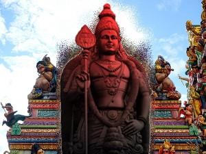 Engan Murugan Temple History Timings How Reach