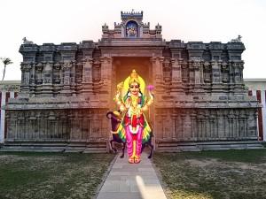 Sangameswarar Temple History Timings How Reach