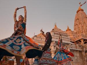 Ambaji Gabbar Hill Temple History Timings How Reach