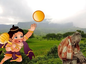 Anjaneri Hills Birth Places Lord Anjaneya History How Re