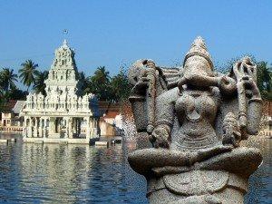 Thanumalayan Temple History Timings How Reach
