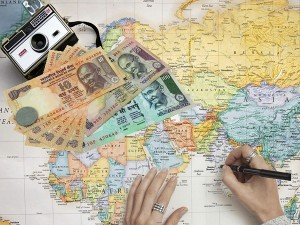 Tips A Tighter Travel Budget