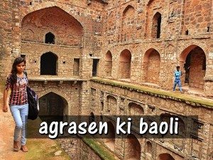 Agrasen Ki Baoli Delhi 2018 Timings History Things Do
