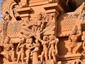Photo Tour Thanjavur Big Temple