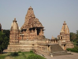 Indian Temples Sample Kama Sutra