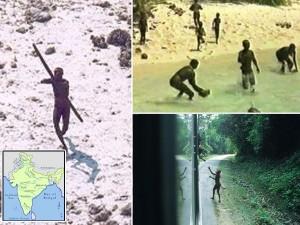 North Sentinel Island Dangerous Island Near Andaman