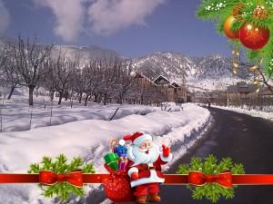 Adventure Tour Kashmir This Christmas