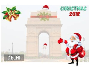 Top Things Experience Delhi On Christmas