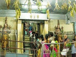 Sarangapani Temple Kumbakonam History Timings How Reach
