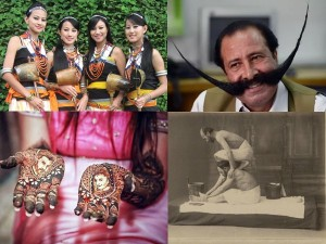 Quirkiest Things Do India
