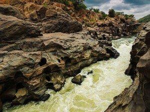 Mekedatu Karnataka Travel Guide Attractions Things Do Ho