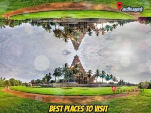 Places Visit Ariyalur Things Do How Reach