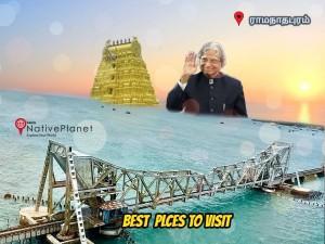 Places Visit Ramanathapuram Things Do How Reach