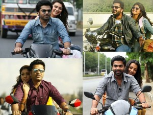 Famous Tourist Places Featured Simbu Movies